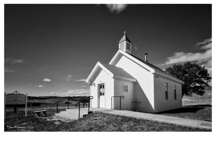 Virginia Dale Community Church, Colorado